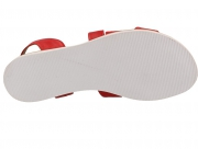 Strap sandal Las Espadrillas 2209-47 4