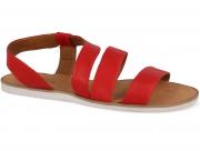 Strap sandal Las Espadrillas 2209-47 0