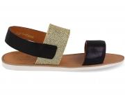 Strap sandal Las Espadrillas 2240-8979 1