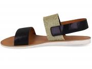 Strap sandal Las Espadrillas 2240-8979 2