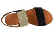 Strap sandal Las Espadrillas 2240-8979 3