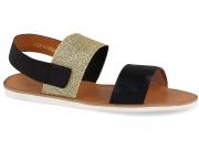 Strap sandal Las Espadrillas 2240-8979 0