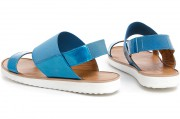 Sandals Las Espadrillas 2241-42 1