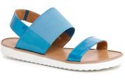 Strap sandal Las Espadrillas 2241-42