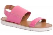 Strap sandal Las Espadrillas 2244-34