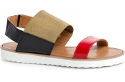 Women's Shoes Las Espadrillas 2245-79