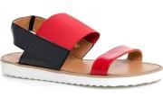 Strap sandal Las Espadrillas 2246-47