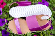 Sandals Las Espadrillas 2248-24 5