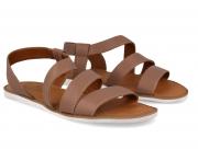 Sandals Las Espadrillas 2404-45 3