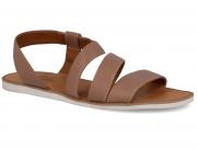 Sandals Las Espadrillas 2404-45 0