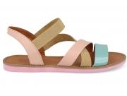 Strap sandal Las Espadrillas 2421-2234 1