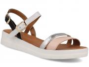 Strap sandal Las Espadrillas 2462 0