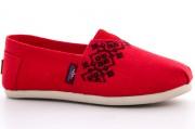 Embroidery shoes Las Espadrillas 3015-60