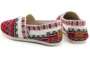 Embroidery Las Espadrillas 3015-62 2