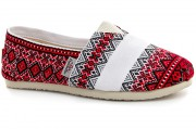Embroidery shoes Las Espadrillas 3015-67