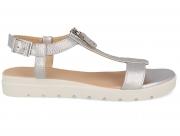 Strap sandal Las Espadrillas 318-18 1