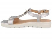 Strap sandal Las Espadrillas 318-18 2