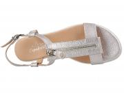 Strap sandal Las Espadrillas 318-18 3