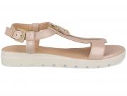 Strap sandal Las Espadrillas 318-34 1
