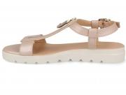 Strap sandal Las Espadrillas 318-34 2