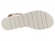 Strap sandal Las Espadrillas 318-34 4