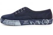 Canvas shoes Las Espadrillas 4510506-89SH 3