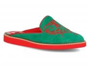 Women's Shoes Las Espadrillas 472640-2247
