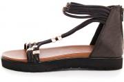 Strap sandal Las Espadrillas 5040-27 2