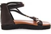 Strap sandal Las Espadrillas 5040-27 3