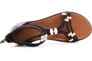 Strap sandal Las Espadrillas 5040-27 4