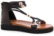 Strap sandal Las Espadrillas 5040-27 0