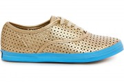 Canvas shoes Las Espadrillas 513-179 3