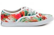 Canvas shoes Las Espadrillas 513-222 3