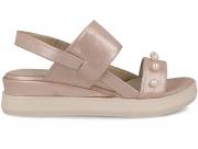 Strap sandal Las Espadrillas 617-58 1
