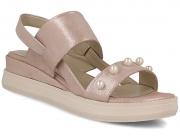 Strap sandal Las Espadrillas 617-58 0