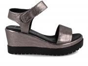 Sandals Las Espadrillas 620-Z2-58 1