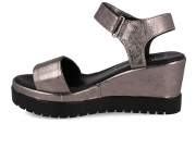 Sandals Las Espadrillas 620-Z2-58 2