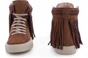 Canvas shoes Las Espadrillas 657128-74 2