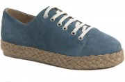 Women's Shoes Las Espadrillas 658203-43