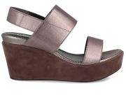 Strap sandal Las Espadrillas 6607-14 1