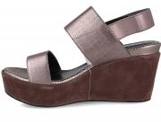 Strap sandal Las Espadrillas 6607-14 2
