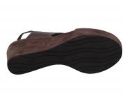 Strap sandal Las Espadrillas 6607-14 3
