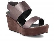 Strap sandal Las Espadrillas 6607-14 0
