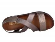 Strap sandal Las Espadrillas 7902-14 3