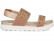 Strap sandal Las Espadrillas 7906-34 1