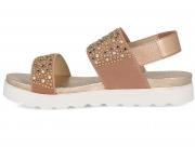 Strap sandal Las Espadrillas 7906-34 2