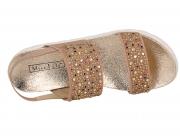 Strap sandal Las Espadrillas 7906-34 3