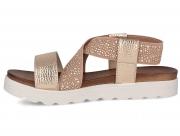 Strap sandal Las Espadrillas 7908-34 1