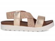 Strap sandal Las Espadrillas 7908-34 2