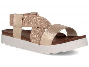Sandals Las Espadrillas 7908-34
